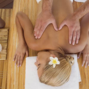 holistic massage Madrid by Timoteo Fredianelli